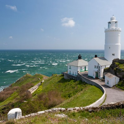 The Corporation of Trinity House Lighthouse Service